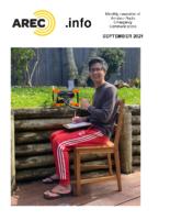 AREC-info Sept 2021